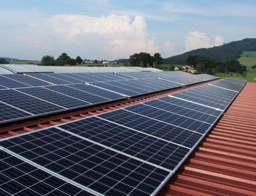 Inician obras de planta fotovoltaica en Mexicali