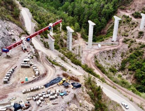 Inversión de 4 mmdp en caminos de Oaxaca: SCT