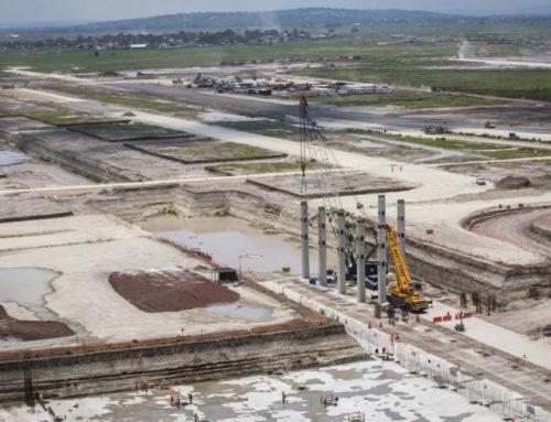 Obras de conexión a Santa Lucía requerirán 41,097 millones de pesos