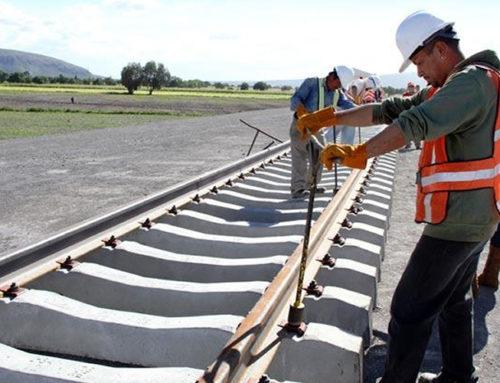 Anticipan mayor inversión pública de México en infraestructura