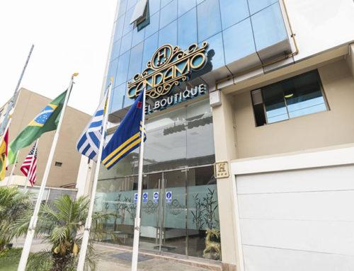 Cadena colombiana de hoteles llega a México y planea inversión de 3 mdd