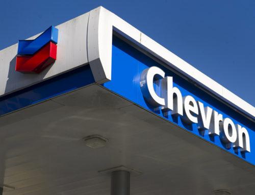 Chevron operará desde Tamaulipas campo petrolero en región sureste