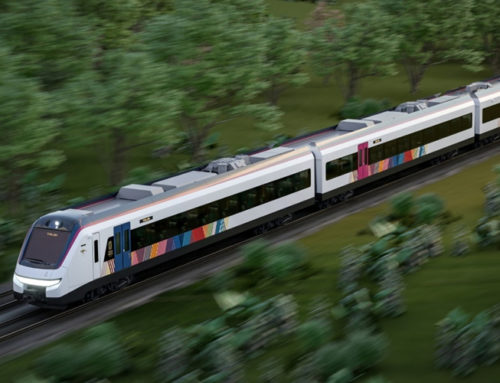 Constructoras del Tren Maya figuran entre las más grandes del mundo: Deloitte