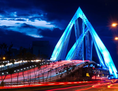 La infraestructura de Guadalajara crece constantemente
