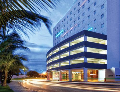 Mejoran perspectivas para fibras hoteleras