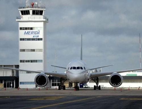 Nuevo Aeropuerto Mérida: 9 mmdp