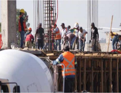 Recupera 539 empleos sector de la construcción en Puebla