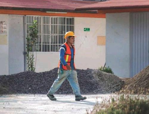 Rehabilitación de escuelas, la apuesta de 20 constructoras