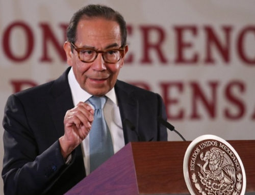 Urge promover inversión en infraestructura, advierte Carlos Salazar