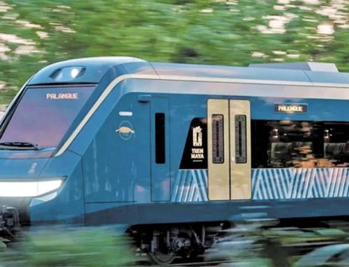 Inicia diseño de estaciones del Tren Maya en Tramos 4 y 6