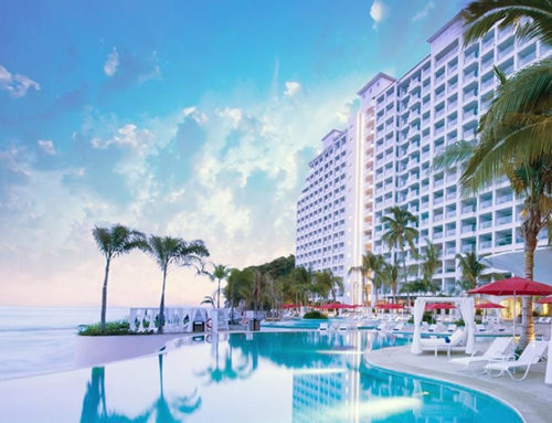 Prepara Hilton la apertura de 35 hoteles en México