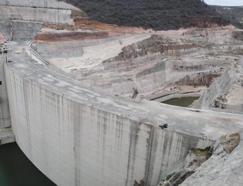 Presenta Conagua propuesta técnica para la operación de la presa El Zapotillo