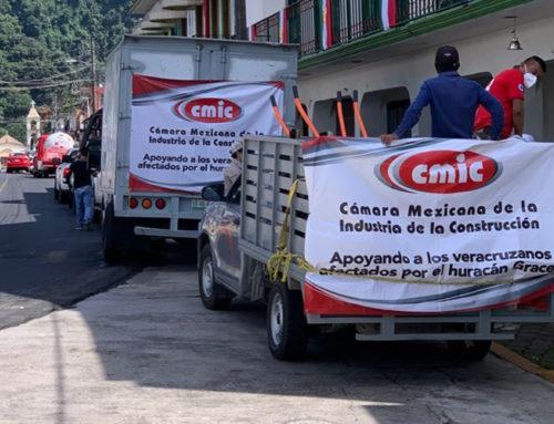 Veracruz recibió tu ayuda