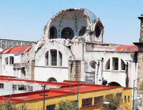 Aumentarán recursos para reconstrucción tras sismos