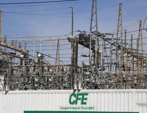 CFE busca construir centrales eléctricas con la IP