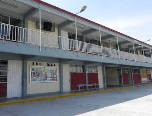 CMIC ha restaurado y le ha dado mantenimiento a 100 escuelas de Puebla