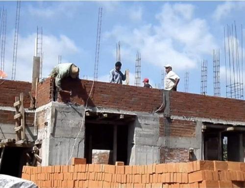 Con ConstruYo se atienden deficiencias en autoconstrucción