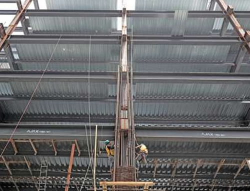 En 2021 el sector de construcción crecerá 9%: BBVA México