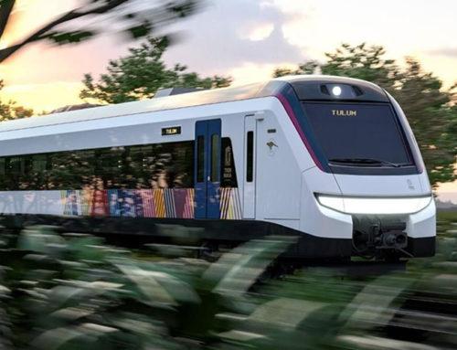 Encarrilan a Tren Maya con más recursos