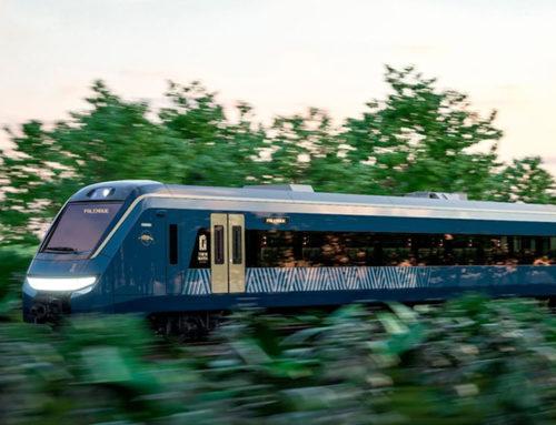 Gobierno analiza desarrollar proyecto para conectar Tren Maya con Tren Transístmico