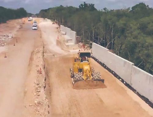 Impulsa el Tren Maya 85 mil empleos en Quintana Roo y Yucatán