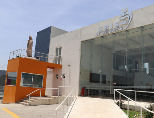 Invertirán en Huixquilucan 2 mdp en hospital más completo de América Latina