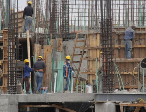 Obras de saneamiento y certidumbre a inversionistas