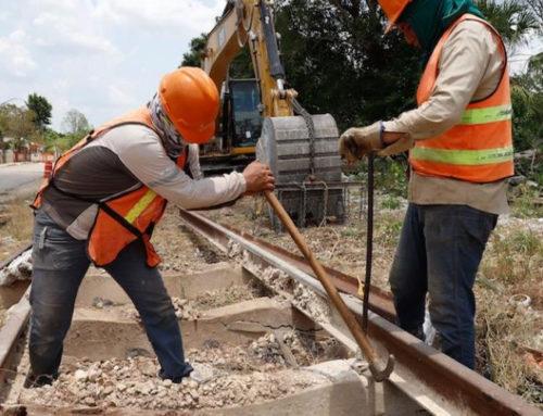 Obras del sureste impulsan la construcción a su mejor nivel en 9 años
