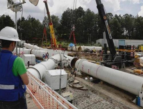 Planean proyecto contra inundaciones en Xochimilco