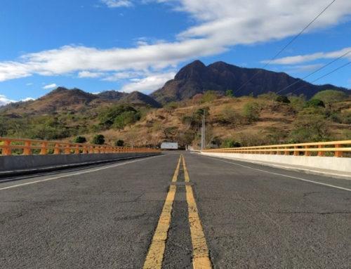 Reporta SCT avance de 77% en programa anual de conservación de carreteras