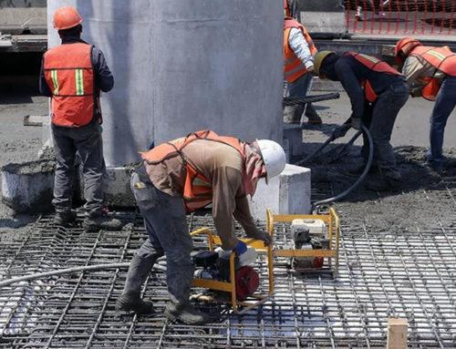 Sube 1.4% valor de producción de constructoras