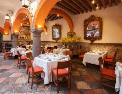 Anuncian inversiones para la construcción de restaurantes en Puebla