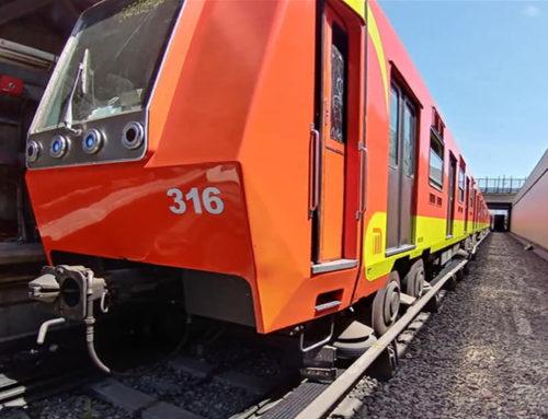 Destinarán más de 40 mil mdp para rehabilitar metro