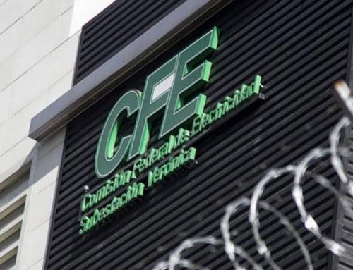 Iniciativa sobre CFE, debe garantizar competitividad