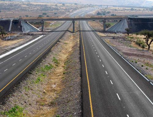 Involucrar empresas chihuahuenses para construcción de carreteras