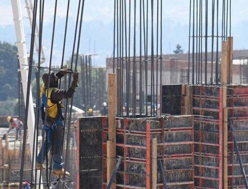 Obra privada, opción para los constructores
