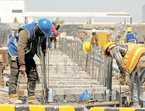 Prefabricados de concreto aceleran acceso al AIFA