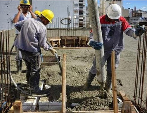Ramas de construcción buscan alianzas para proteger de alzas a consumidor
